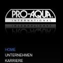Pro Aqua reviews and complaints